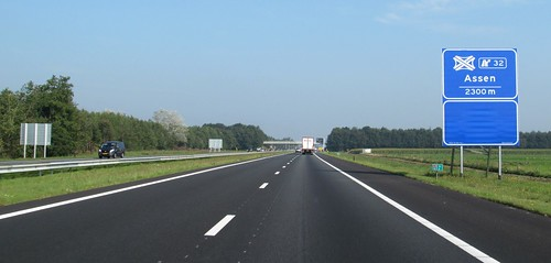 A28 Assen-Zuid-1 | by European Roads