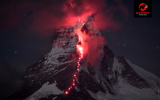 Wallpaper Matterhorn Key Visual 2560x1600 | by mammutphoto