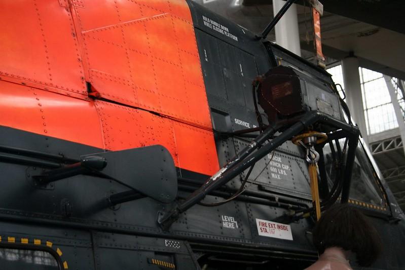 Sikorsky H-34 (S-58) 6