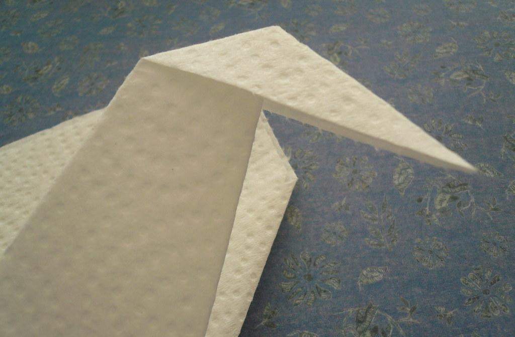 Origami | Origami easy, Origami swan, Napkin origami | 671x1024