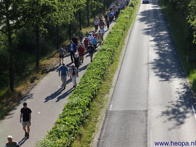 22-06-2013 Amersfoort  30 Km  (16)
