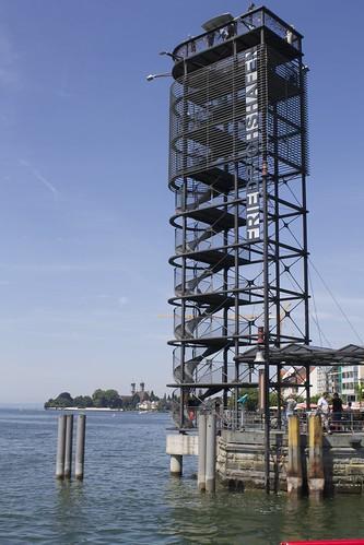 Bodensee - Friedrichshafen