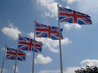 British Flags | by harry_nl