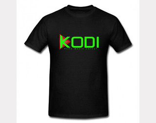 Kodi_2_t-shirt | by Tinwarble
