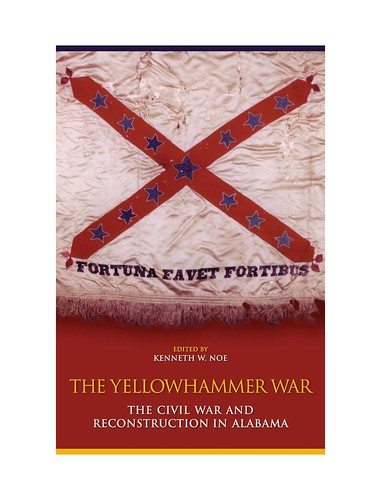 The Yellow Hammer War | by Auburn University