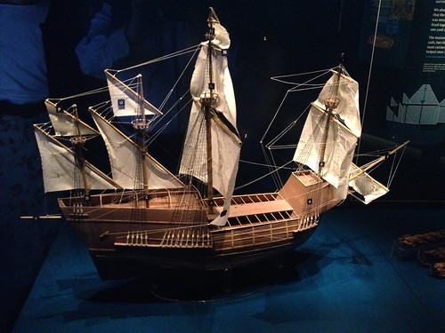 Mary Rose Exhibition | by HackBitz