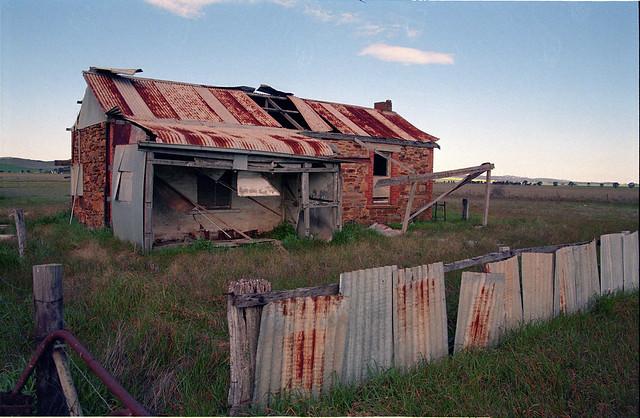Abandoned Homestead 7