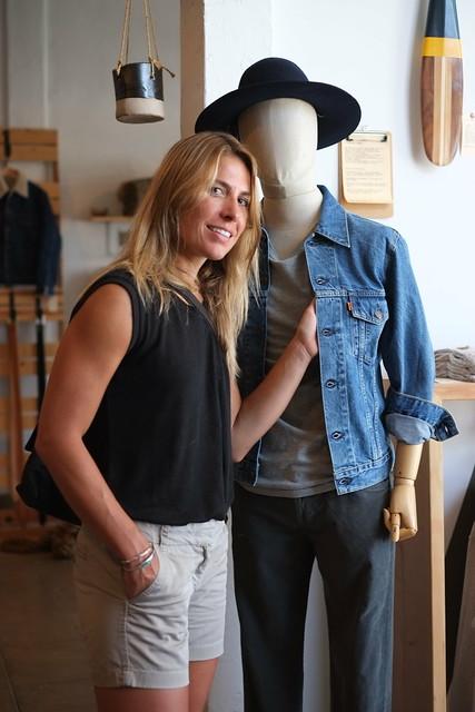 Lynn at Tradesmen