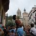 Festa Major Sitges 2014 - Sortida de gegants i bèsties