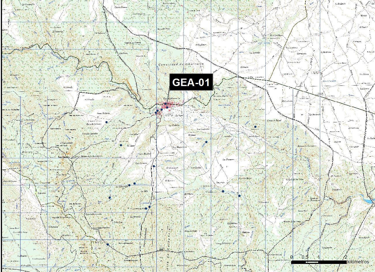GEA_01_M.V.LOZANO_PLAZA SAN BERNARDO_MAP.TOPO 1
