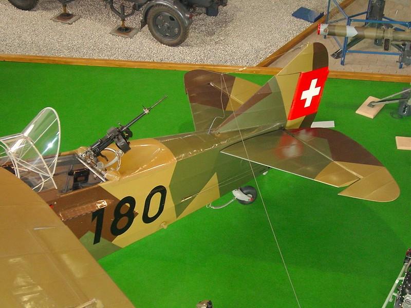 Fokker C.X 4