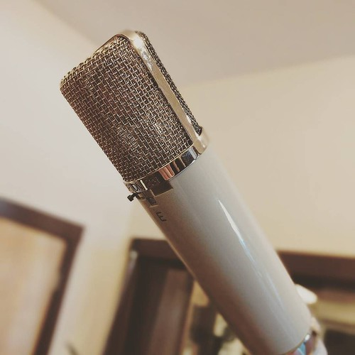 Tools like these are why I record at Mad Oak. #cognitivedissonance | by matthewebel