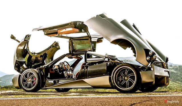 Pagani_Huayra--Hyper of the year --2012