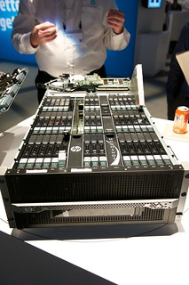 HP Moonshot Server Chassis | by Aaron Paxson