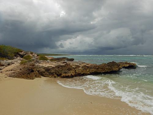 sxm caribbean stmaarten stmartin sintmaarten tintamarre island beach travel vacation holiday therebeastormabrewin