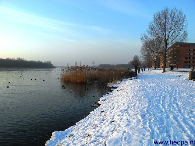 16-01-2013 Blokje wandelen 7.5 Km (47)
