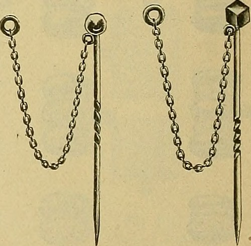 "Image from page 627 of ""20th century catalogue of supplies for watchmakers, jewelers and kindred trades"" (1899) 