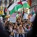 17_07_2014_Manifestación Masacre de Gaza, Operación Margen Protector