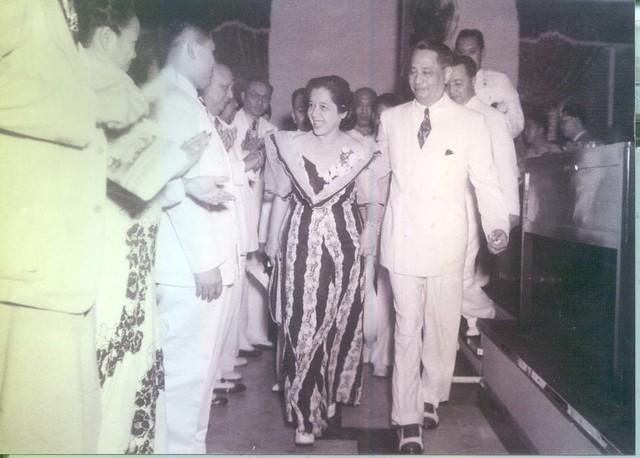 President Roxas's 2nd SONA