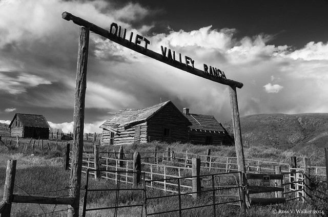 Quiet Valley Ranch, Geneva, Idaho