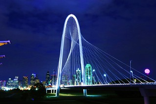 a Calatrava Bridge - Dallas TX | by emerzon