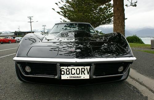 1968 Chev Corvette (2).