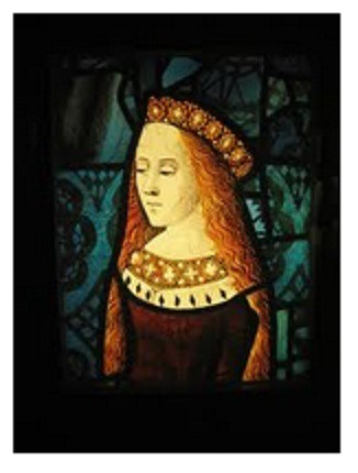 Princess Cecily of York, Daughter of Edward IV, Sister of