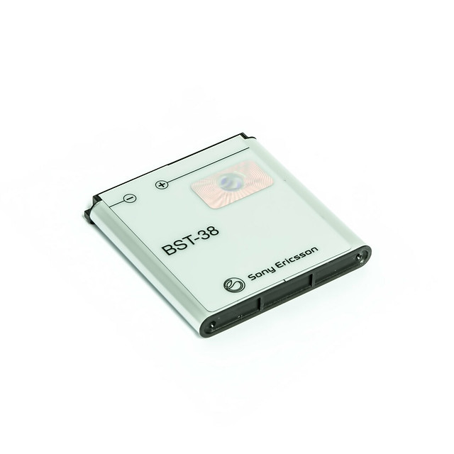GENUINE-SONY-ERICSSON-BATTERY-BST-38-NEW-ORIGNAL-OFFICIAL