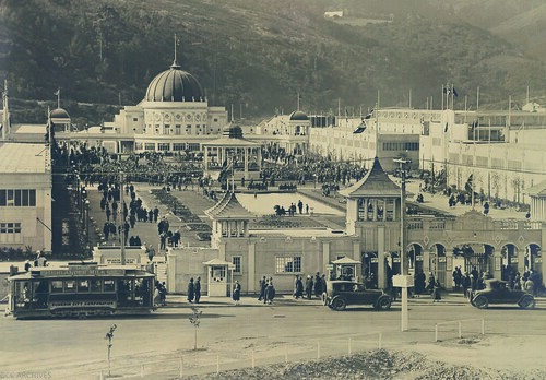 New Zealand & South Seas International Exhibition 1925-26 | by Dunedin City Council Archives