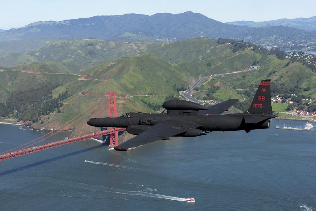 Airframe: The U-2 Dragon Lady