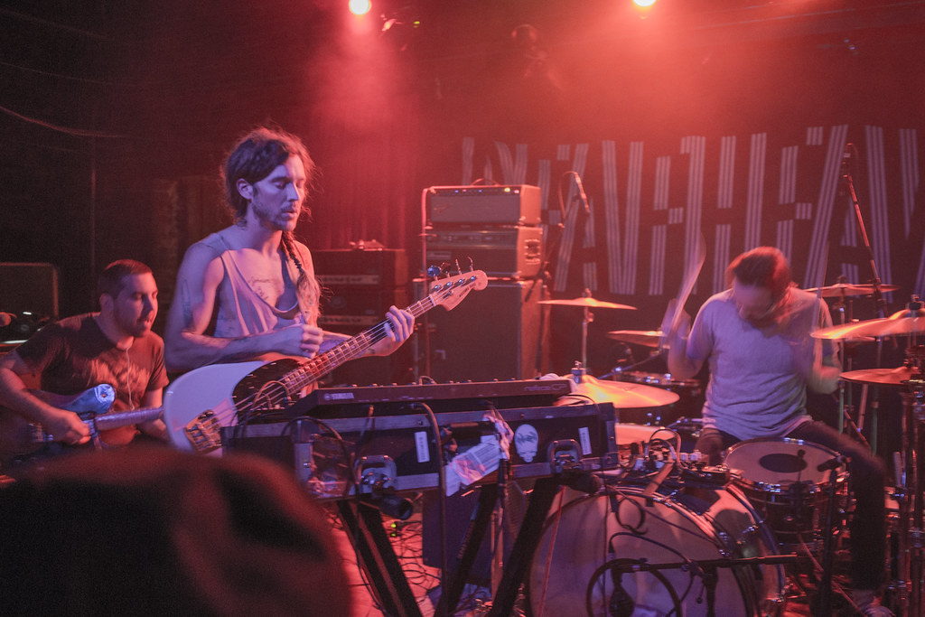 This Will Destroy You, Mercy Lounge, Nashville, Tennessee 1