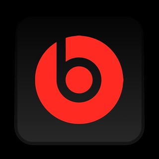 Beats Music: Fluid Icon