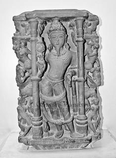 Marthanda, National Museum, New Delhi   by Sreejith Vijayakumar