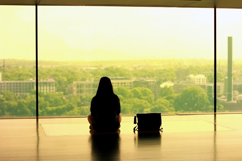 Traveler   Spending my summer wandering.   JFXie   Flickr