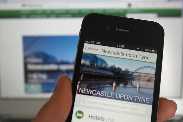 Tripadvisor - Newcastle