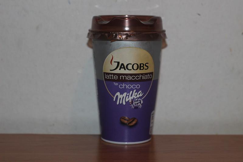Jacobs Milka