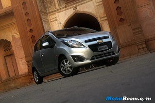 2014-Chevrolet-Beat-02 | by Motor Beam