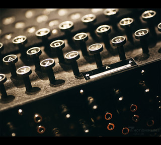 0625 - Bletchley Park | by motion-images