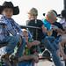 Johnson County Pro Bull Riding 2014