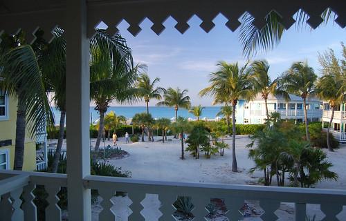 Balcony view | by dmahr