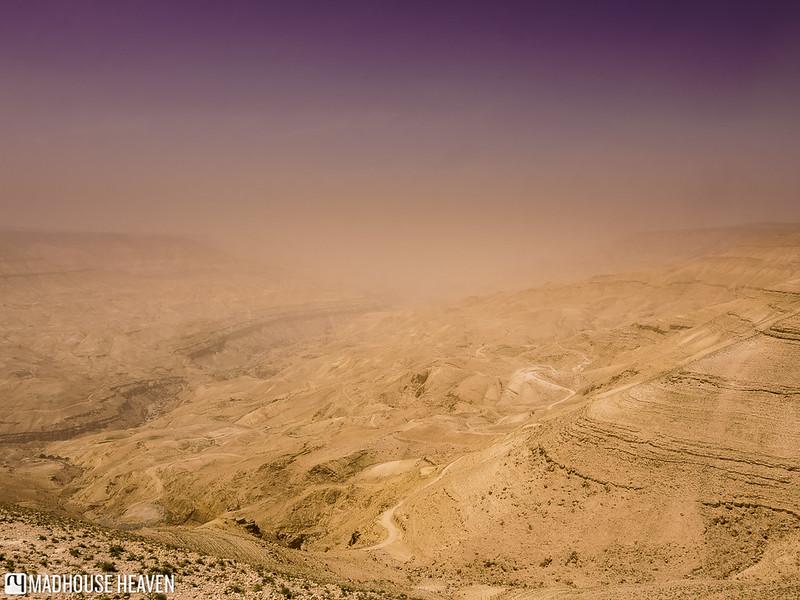 Wadi Mujib 03