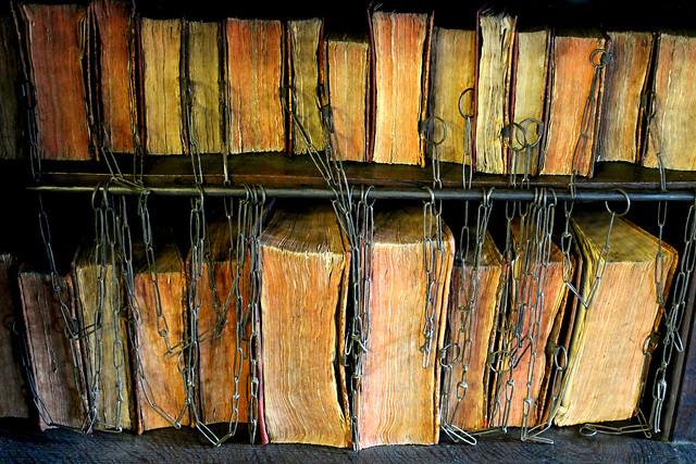 Godly Englishe Bookes
