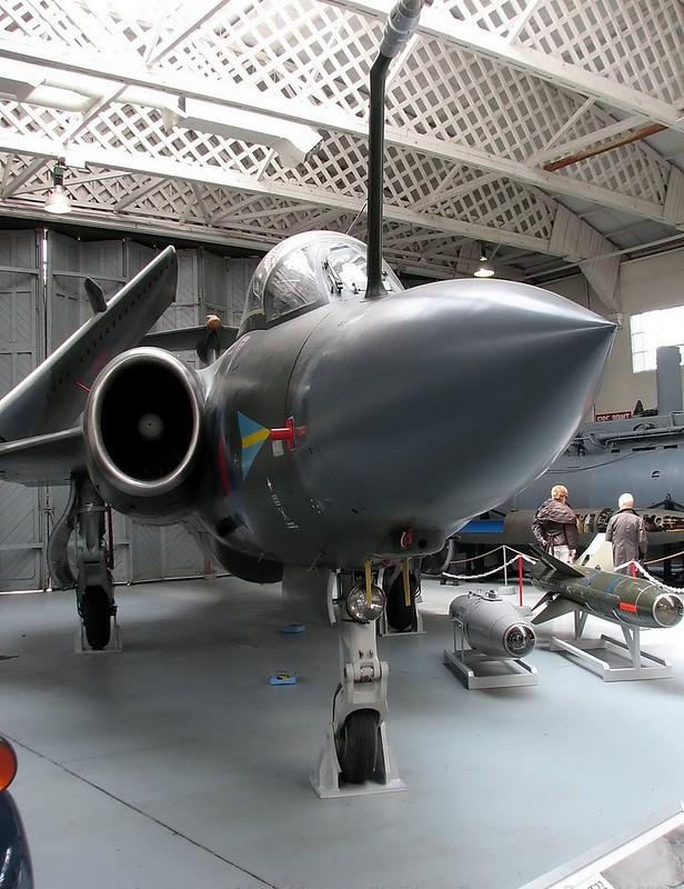 Blackburn Buccaneer 1