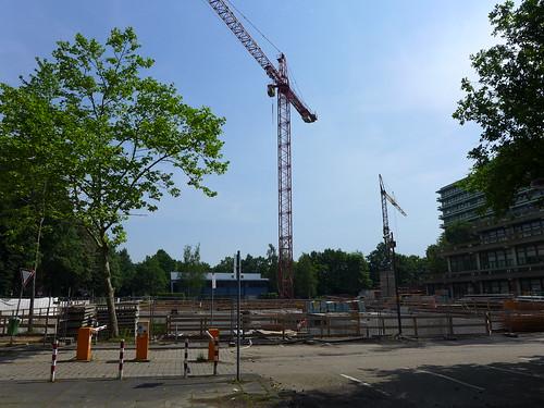 Zemos Neubau | by Kostik -Ruhr