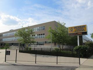 Dunbar Vocational High School