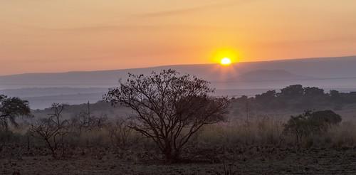 sunrise southafrica cloudy mpumalanga highveld mistysunrise lydenburg kuduranch kuduprivatenaturereserve kudugameranch