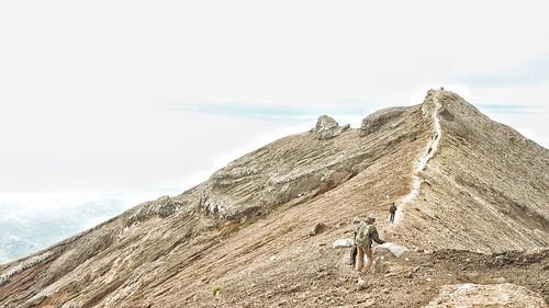 Mount Agung Adventure