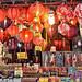 Lanterns by chooyutshing