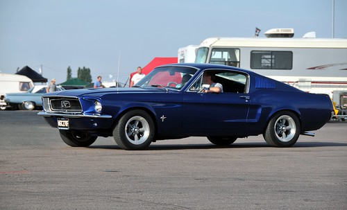 Mustang | by Fast an' Bulbous