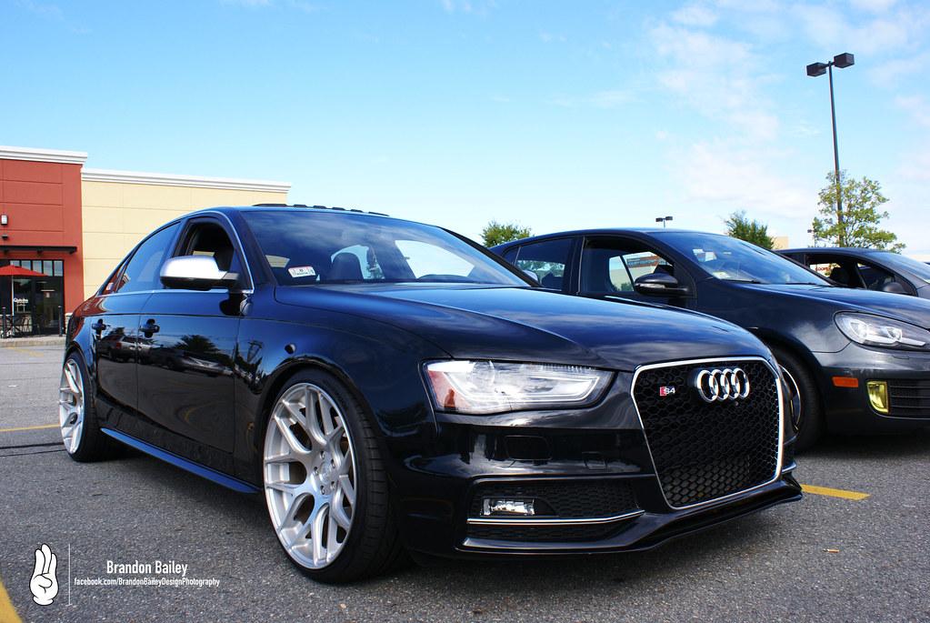 Audi S4 B85 Sony Dsc Brandon Bailey Flickr